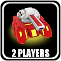 Ultra Tanks Arena - 2 players icon