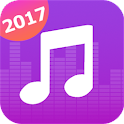 Music Player 2017-Honor Music icon