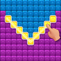 Cubes Link icon