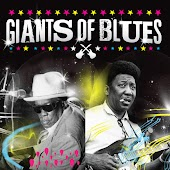 Giants of Blues (Muddy Waters & John Lee Hooker)