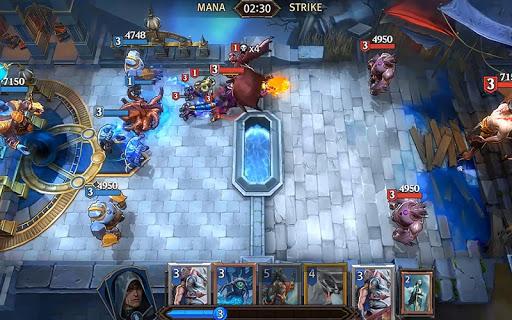 Magic: ManaStrike 1.7.0 Screenshots 20