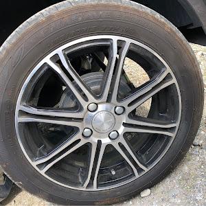 キャストアクティバ  Gターボ SAⅢ 4WD 2017年式(納車12月21日)のタイヤのカスタム事例画像 第104豊崎小隊愛生さんの2019年01月12日12:59の投稿