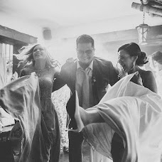 Wedding photographer Natashka Prudkaya (ribkinphoto). Photo of 24.12.2017