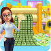 Bank Money Note Factory: Currency Maker Simulator icon