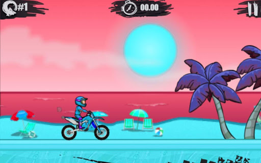 Motorcycle Bike Race 1.0 screenshots 2