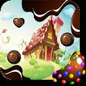 Chocoblast Mania - Match 3 Candy  Game icon
