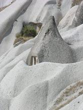 Photo: A fairy chimney of Cappadocia