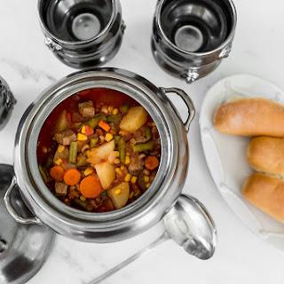 Classic Homemade Soup Recipe