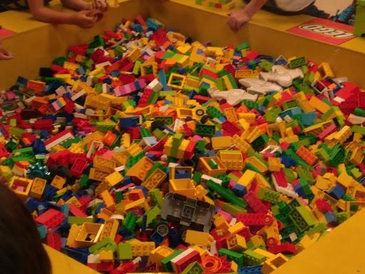Foto Lego Fun Factory 2