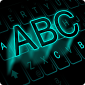 TouchPal ABC Keyboard: Cool Themes, GIFs and Fonts