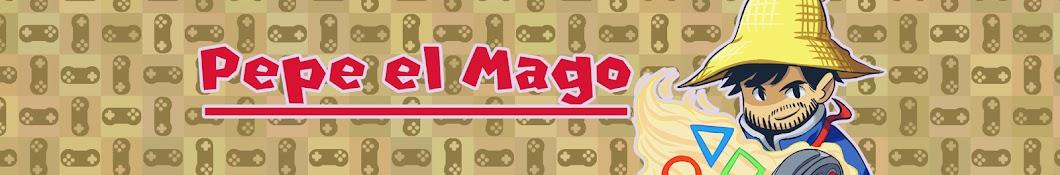 Pepe El Mago Banner