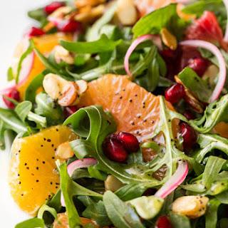 Arugula Salad Dressing Recipes.