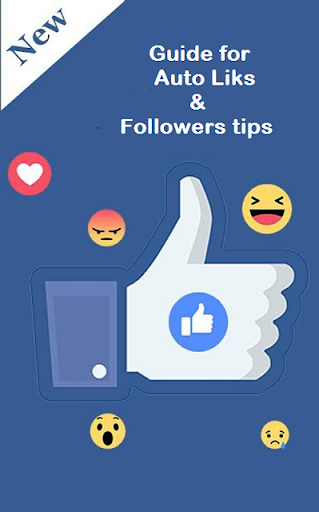 4K to 10K Guide for Auto Likes & follower Apk 1