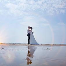 Wedding photographer Anna Zavodchikova (foxphoto). Photo of 11.10.2016