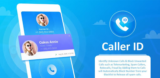 Free Caller ID app and call blocker to identify true caller id name and region.