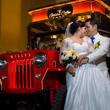 Wedding photographer Alex Jimenez (alexjimenez). Photo of 31.05.2016