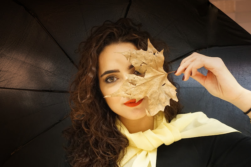 Autunno: pioggia e foglie di Furlissima