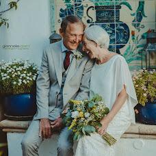 Wedding photographer Antonis Giannelis (giannelis). Photo of 09.06.2018