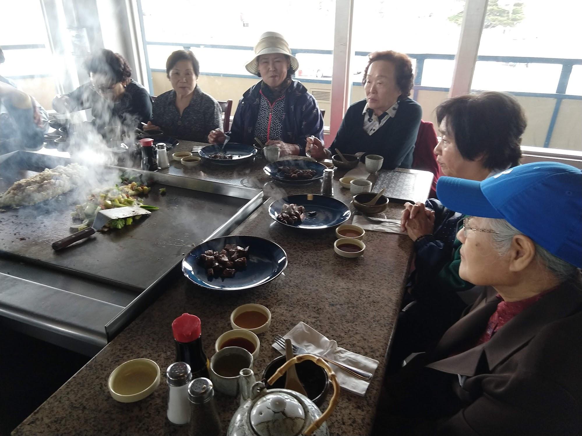 요아킴/안나회 야유회 9월 28일(금) 2018