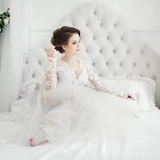 Wedding photographer Vadim Pasechnik (fotografvadim). Photo of 31.10.2017