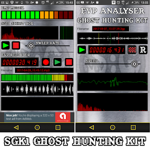 Sgk1 ghost hunting kit android apps on google play for Does ghost hunter m2 app really work