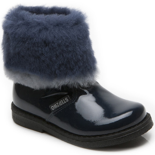 Primary image of Step2wo Snowball - Patent Boot