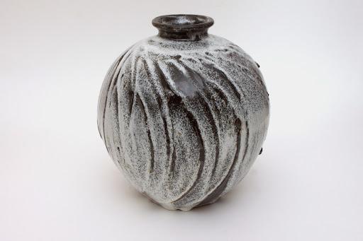 Alex Shimwell Large Ceramic Vase 06