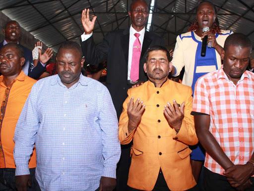 Keep off Embakasi South poll, ODM tells Nasa affiliates