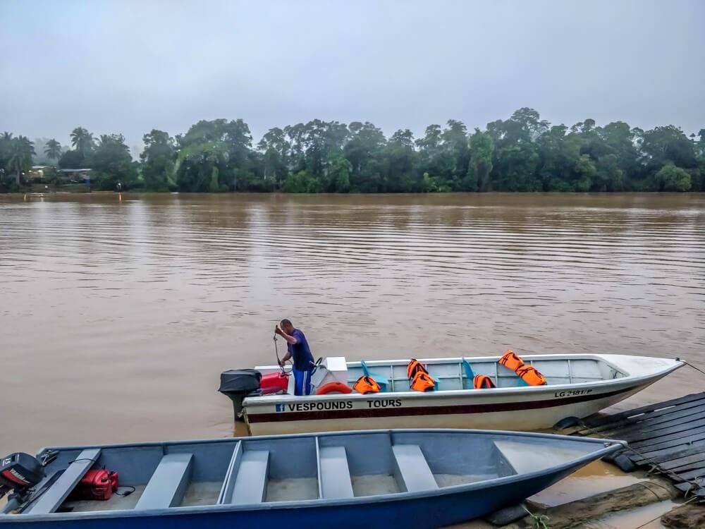 sukau+river+cruise+kinabatangan+sandakan+sabah+borneo