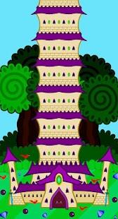 Строитель башни из блоков! Строитель башни магии! - náhled