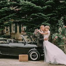 Wedding photographer Oleg Trushkov (TRUshkov). Photo of 13.06.2016