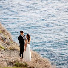 Wedding photographer Elena Born (ElenABorN). Photo of 30.08.2016
