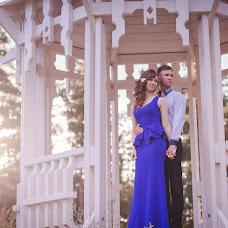 Wedding photographer Anna Zhovner (Nushkin). Photo of 08.07.2016