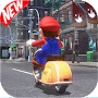 Guide For super mario; odyssey Tips NEW APK icon