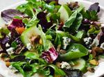 Apple Harvest Salad Recipe