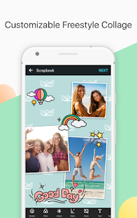 Photo Grid - Photo Editor, Video & Photo Collage Screenshot