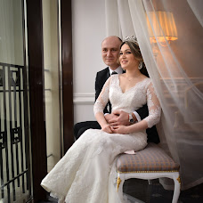 Wedding photographer Vladimir Kulakov (kulakov). Photo of 09.03.2018