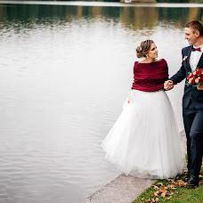 Wedding photographer Natalya Shamenok (shamenok). Photo of 29.10.2017