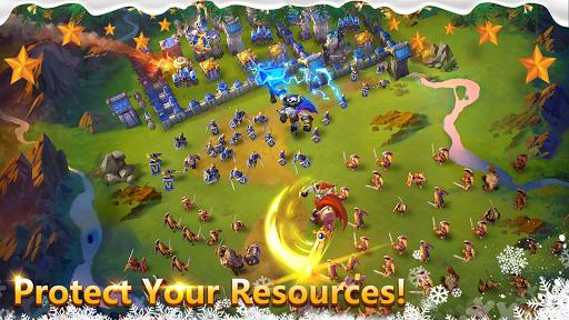 Castle Clash 1.3.7 screenshots 8