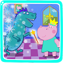 Princess and the Ice Dragon icon