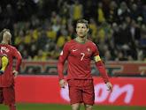 Bento agacé par les questions sur Ronaldo