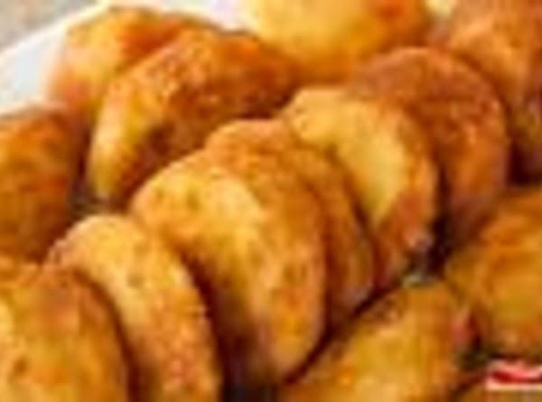 Rissóis De Camarão (shrimp Turnovers) Recipe