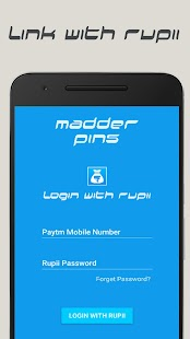 Madder Pins - Try & Get Mad - náhled