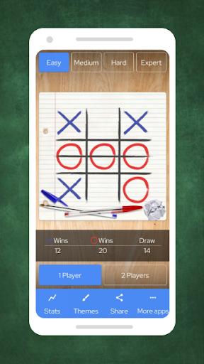 Tic Tac Toe Game Free  screenshots 1