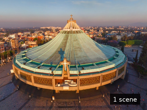 Arquitectura México