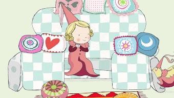 Prinzessin Tilly