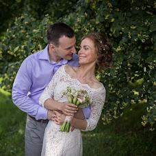 Wedding photographer Roman Mitrofanov (romantikos). Photo of 25.07.2017