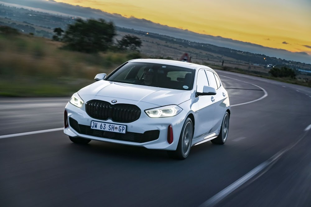 FIRST DRIVE | Lively new 2021 BMW 128ti is a true GTI rival