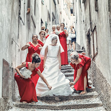 Wedding photographer Daniela Tanzi (tanzi). Photo of 11.09.2017