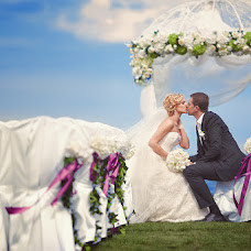 Wedding photographer Valentin Khristich (Hris). Photo of 19.07.2013